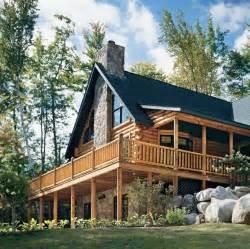 Log Cabin Bathroom Decor » Ideas Home Design