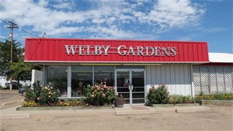 Welby Gardens by Welby Gardens Flower Shop Denver Co Greenhouses And