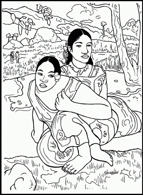 coloring pages diego rivera diego rivera para ni 241 os colouring pages
