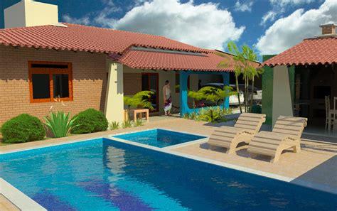 piscina casa casa piscina descubra o conforto que pode causar