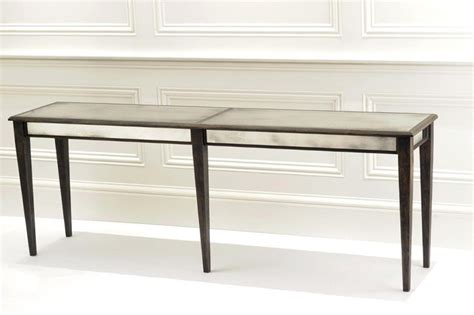extra narrow sofa table cool extra long sofa table homesfeed
