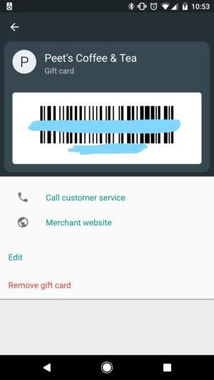 How Do You Pay With A Gift Card On Itunes - android pay faq everything you need to know about google s mobile payment system cio