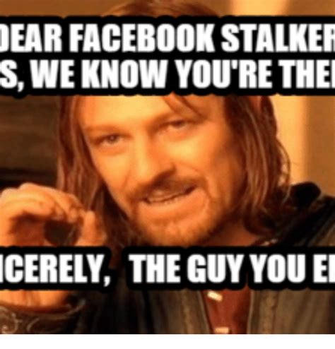 Uuuuhhhh Meme - stalking memes 28 images stalker meme on pinterest