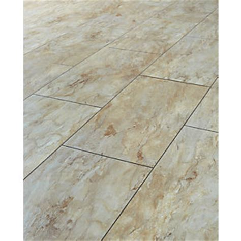 Tile Effect Laminate Flooring   Flooring  Tiles & Flooring