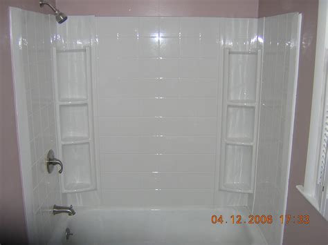 bathtub shower surround bath shower surrounds tub surrounds seattle tile