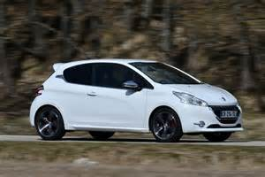 Peugeot 208 Automatic Review Peugeot 208 Gti Hatchback Review Auto Express