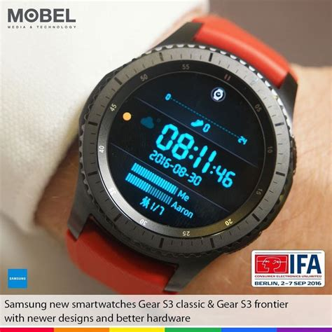 New Arrival Samsung Gear S3 Active Silicon Black Original Prom 14 best gear s3 watchface images on