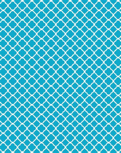 green quatrefoil wallpaper doodle craft freebie quatrefoil backgrounds in 10