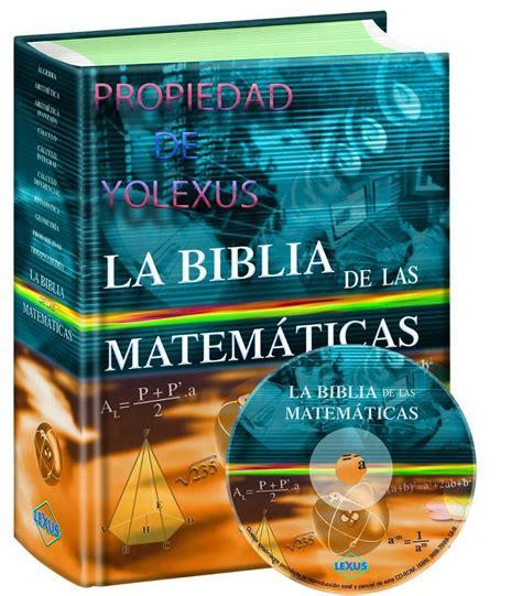 libro las intermitencias de la libro la biblia de las matem 225 ticas cd rom lexus original s 98 00 en mercado libre
