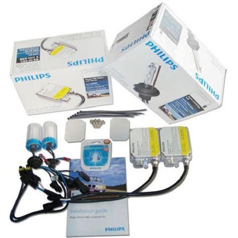 Lu Hid Mobil Philips jual philips hid conversion kit h11 4200k 85823 murah