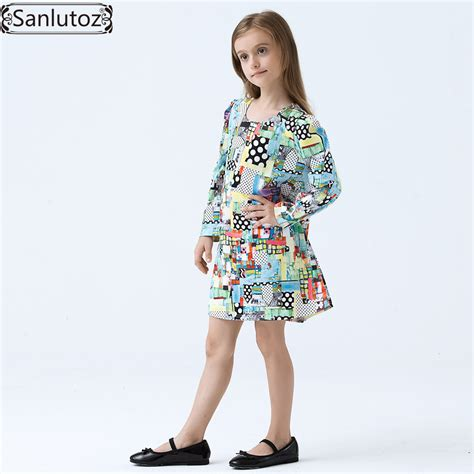 aliexpress girl clothes aliexpress com buy girls dress winter children dress