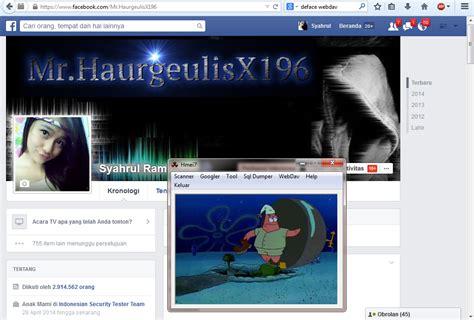 tutorial deface website 2014 tutorial deface dengan webdav hacking