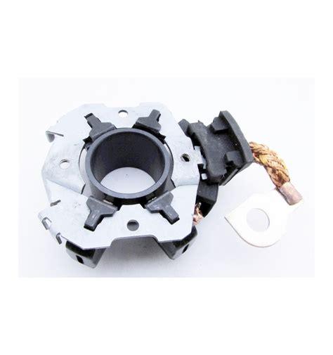 how to fit starter motor sbh0029 starter motor parts brush box holder