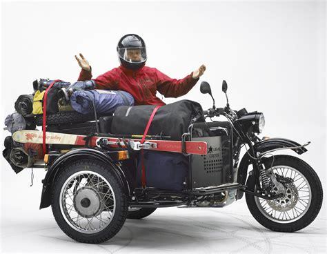 Motorrad Ural Deutschland by Gebrauchte Und Neue Ural Cross Motorr 228 Der Kaufen