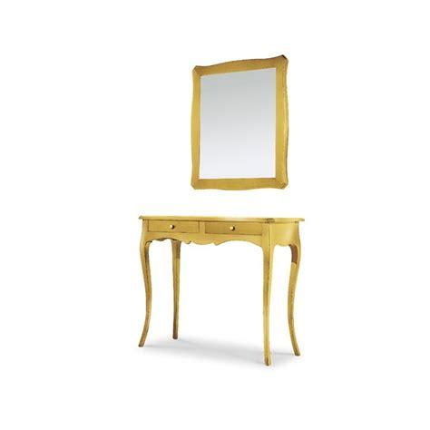 cornice foglia oro cornice con specchio color oro stile classico
