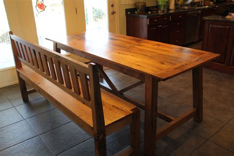 trestle table with bench spanish trestle oak dining table and bench reclaimed