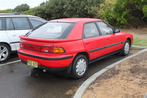 how can i learn about cars 1990 mazda mx 6 electronic toll collection file 1990 mazda 323 bg astina 5 door hatchback 27802134916 jpg wikimedia commons