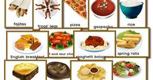 foods from around the world how many you tried