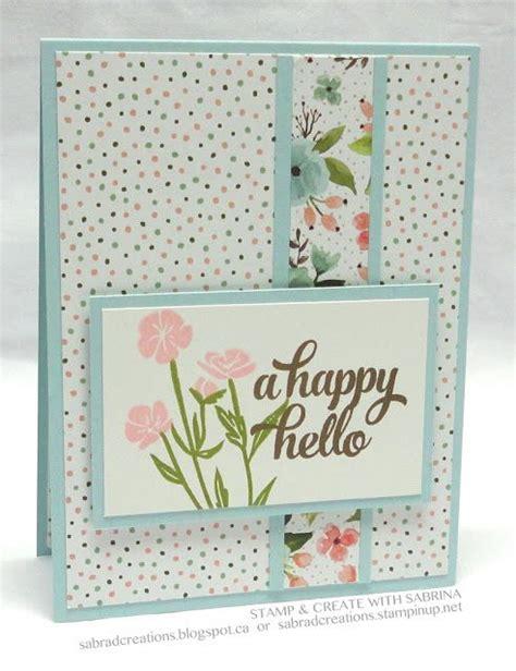 Handmade Card Ideas Stin Up - 25 best ideas about handmade cards on cards