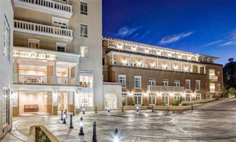 drury plaza hotel in santa fe drury hotels