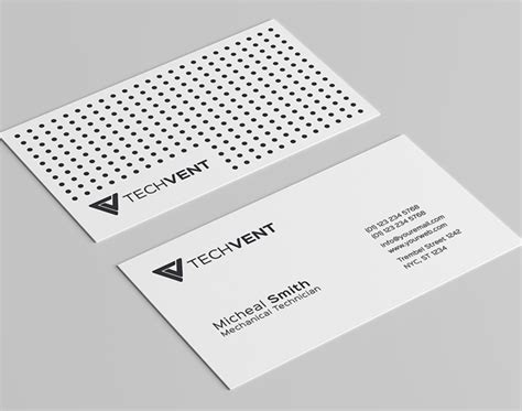 Minimalist Business Cards Templates Psd by Minimalist Business Card Template Psd Charlesbutler