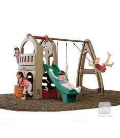 little tikes step 2 swing set what i wanna do in my back yard on pinterest little