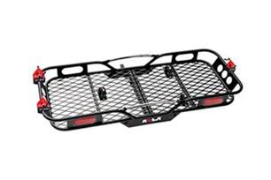 rola hitch mounted cargo carriers free shipping