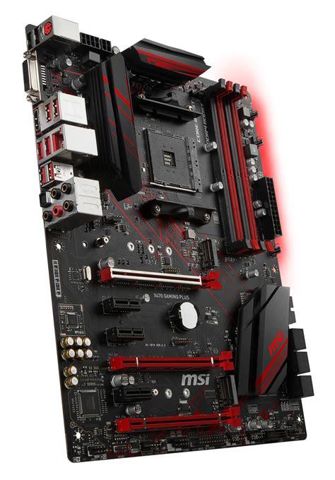 best msi motherboard msi x470 gaming plus motherboard best deal south africa