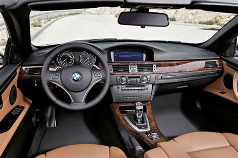 2011 bmw 3 series coupe and convertible revealed with a