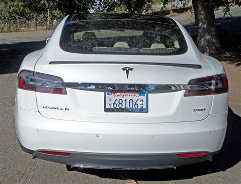 Tesla P85 Torque Tesla Model S Horsepower And Torque Tesla Wiring Diagram