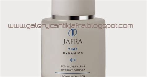 Siang Jafra Moisture Replenishing Spf 15 rediscover alpha hydroxy complex