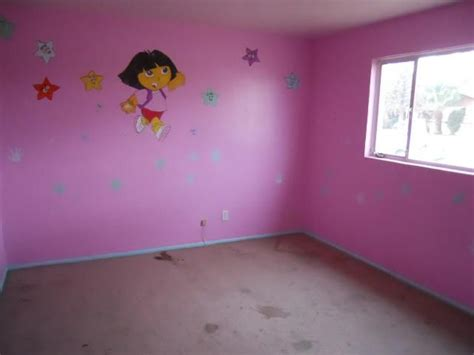 Ideas For Decorating A Bedroom Dora Bedroom Decorations Rooms Decorating Ideas Dora