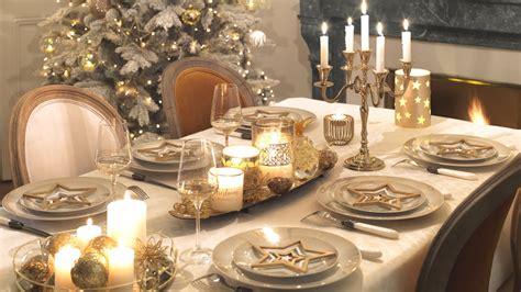 Deco Table Nouvel An 2018 by Decoration De Table Pour Noel 2018