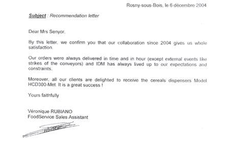 Recommendation Letter Kellogg Kellogg S Testimonial Cereal Dispenser By Idm