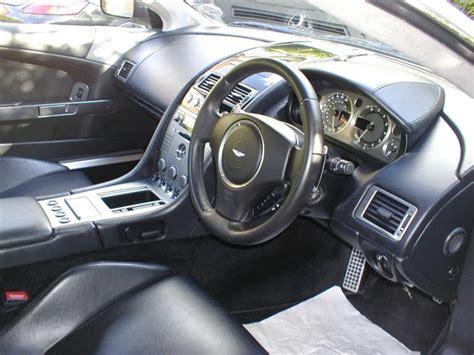 Aston Martin Db9 Interior by Db9 Interior
