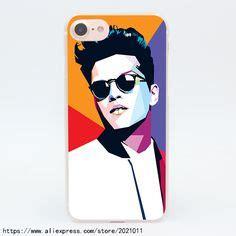 Bruno Mars X2206 Iphone 6 6s fotos de la biograf 237 a carlos anguis ilustraciones