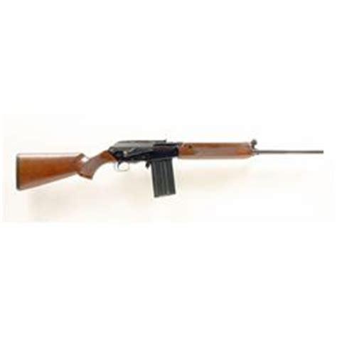 valmet hunter cal .308 sn:396401 semi auto hunting rifle