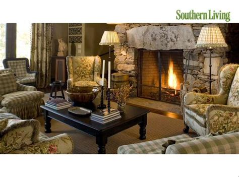 southern living decor casual living room decorating ideas southern living