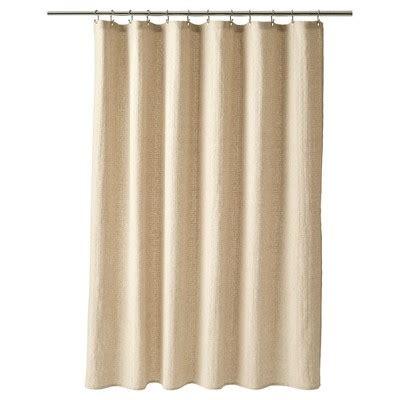 fieldcrest shower curtain basketweave shower curtain 72 quot x72 quot linen fieldcrest