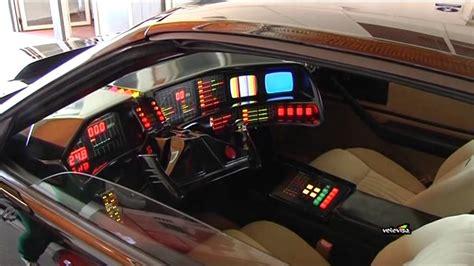que coche era el coche fantastico el coche fantastico vele 209 o y david hasselhoff