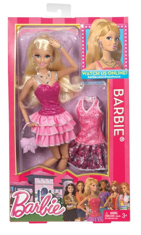dream house barbie doll barbie life in the dream house doll toy barbie doll new boxed fast delivery ebay