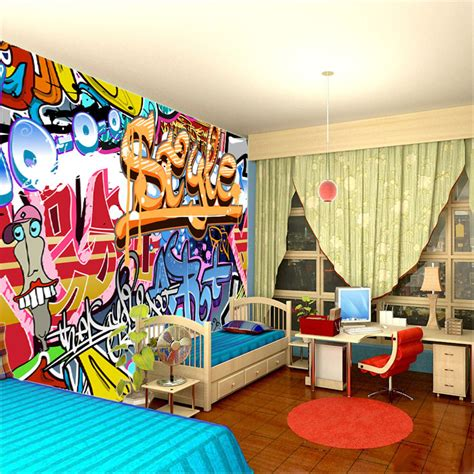 graffiti wallpaper bedroom gallery for gt graffiti wallpaper for bedrooms