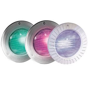 hayward led pool light hayward color logic led pool light