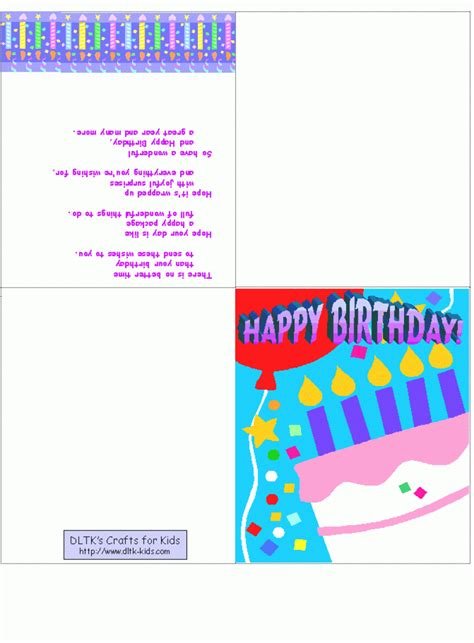 printable birthday cards gangcraft net