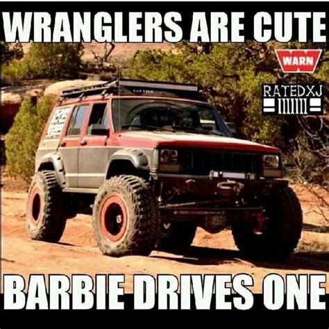 Jeep Wrangler Meme - 25 best ideas about jeep xj on pinterest jeep xj mods