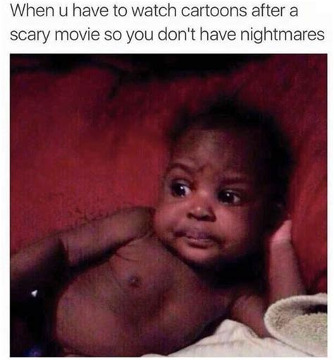 Scary Movie Memes - cartoons after a movie funny pictures quotes memes jokes