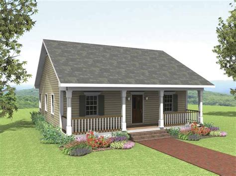 house beautiful media kit home plan homepw07954 1007 square foot 2 bedroom 1
