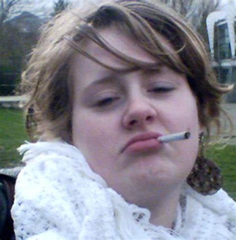 Adele Early Photos | adele early days 5 inventare