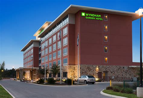 hotels in san antonio tx 78249 wyndham garden