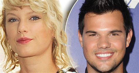 taylor swift and taylor lautner story taylor lautner had a fun few months with taylor swift